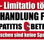 Behandlung für alle an Hepatitis C erkrankten Menschen