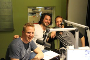 Permalink auf:gayRadio Zürich: Vorschau auf die nächste Sendung